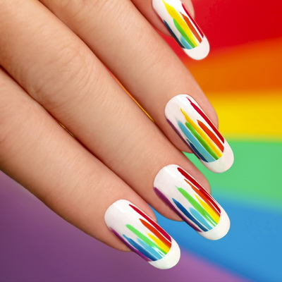 Дизайн ногтей в Красногорске