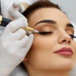 Перманентный макияж в Красногорске